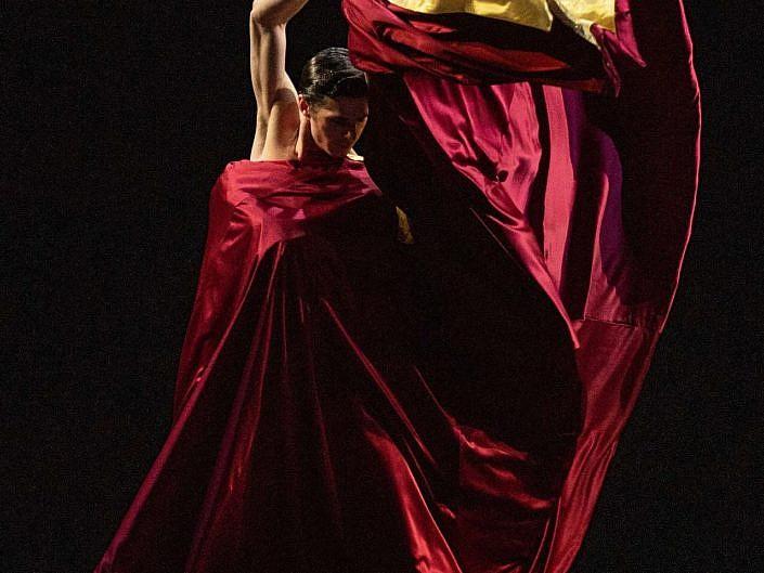 [ Les Etoiles – Roma Luglio 2020 – Auditorium Parco della Musica ]